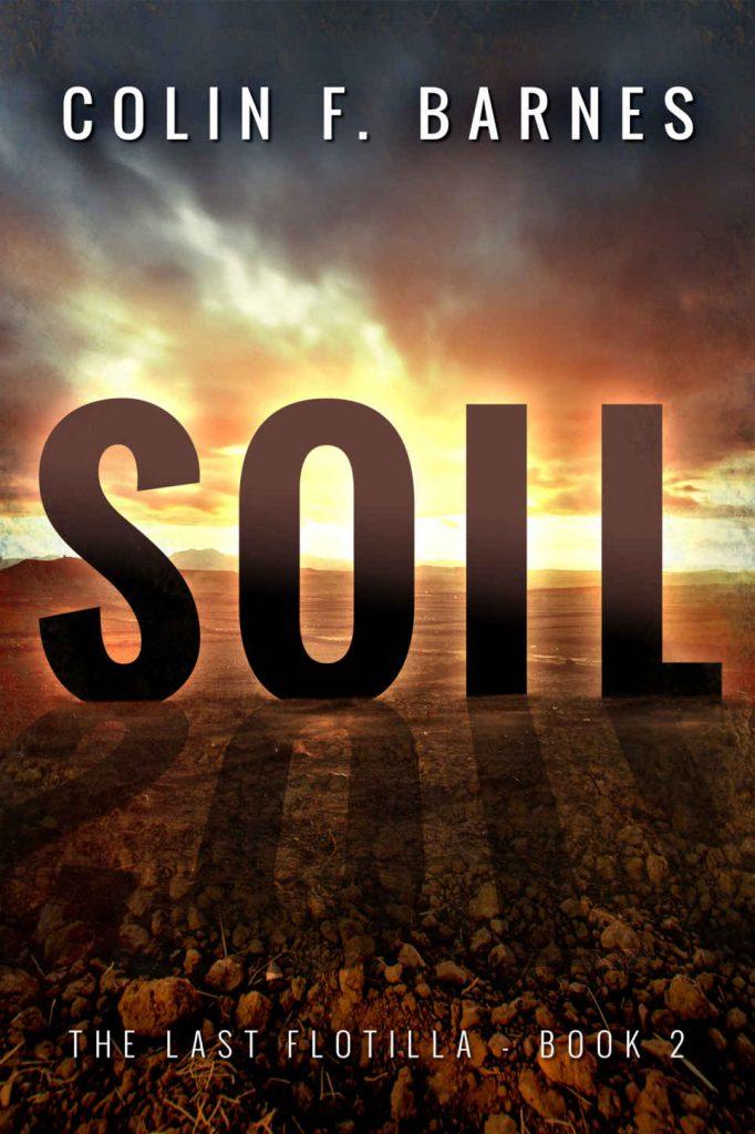 Soil Book Cover